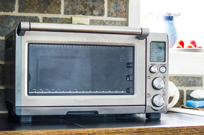 Countertop Convection Oven Breville Toaster Oven : have always preferred a toaster oven to a conventional toaster ...