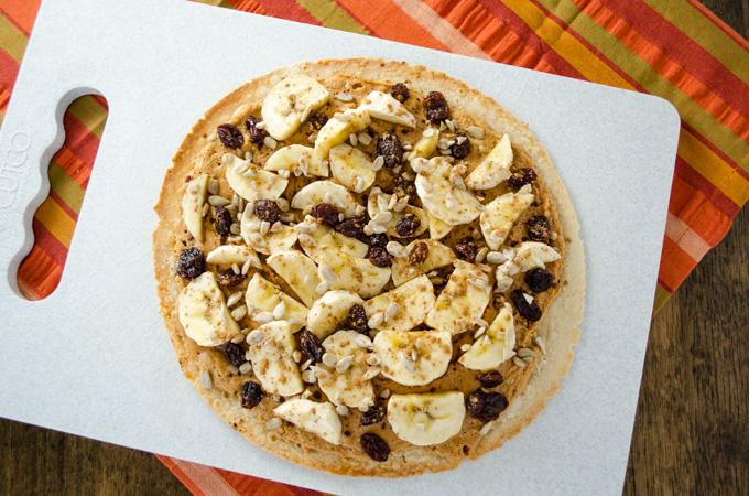 breakfast pizza 1