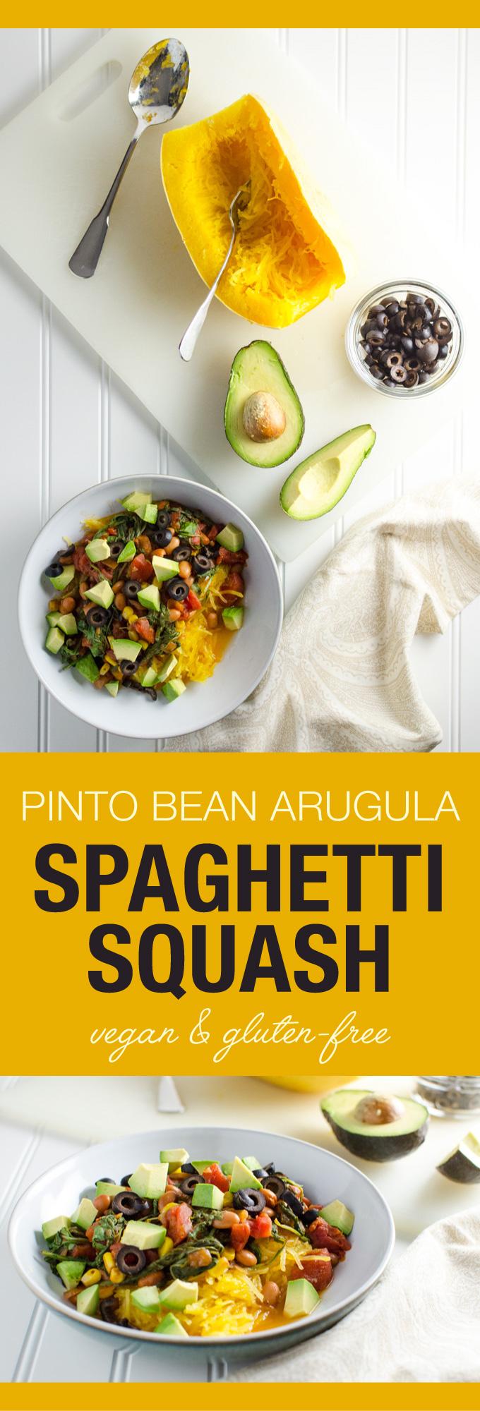 Spaghetti Squash Nutrition Whole Foods
