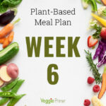 Week 6 Meal Plan Graphic